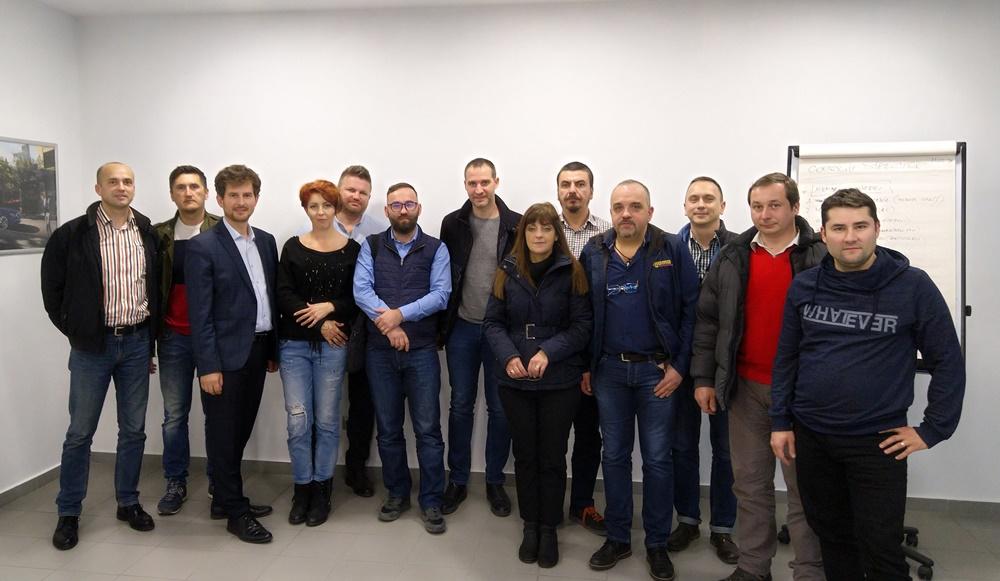 Asociaţia de Caravaning din România... pasul 2
