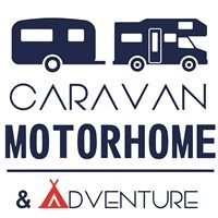 CARAVAN, MOTORHOME & ADVENTURE